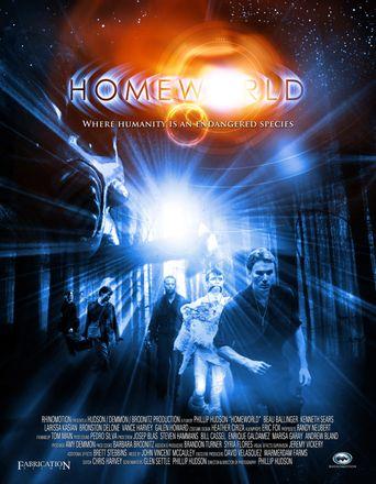 Homeworld Poster