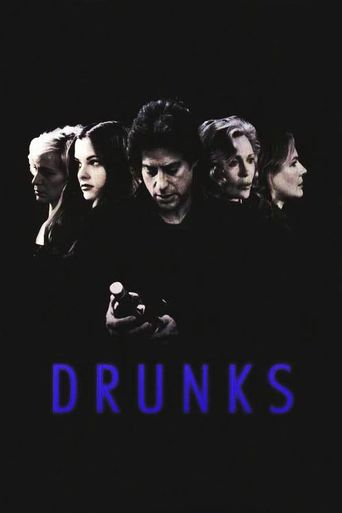 Watch Drunks