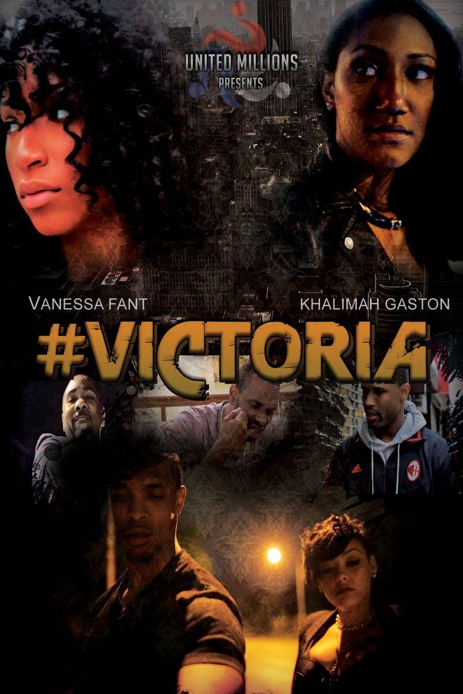 #Victoria Poster