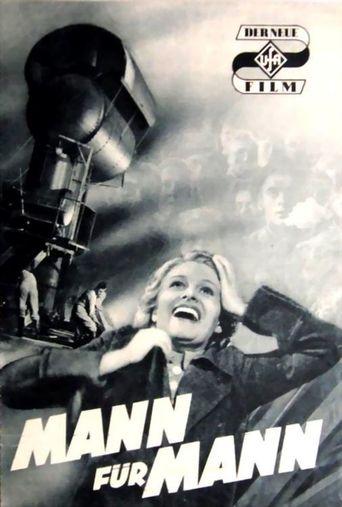 Mann für Mann Poster