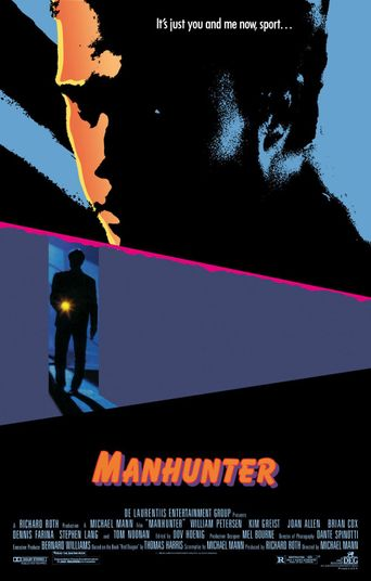 Watch Manhunter
