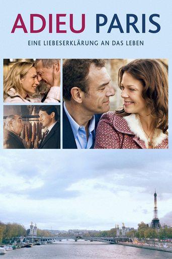 Adieu Paris Poster