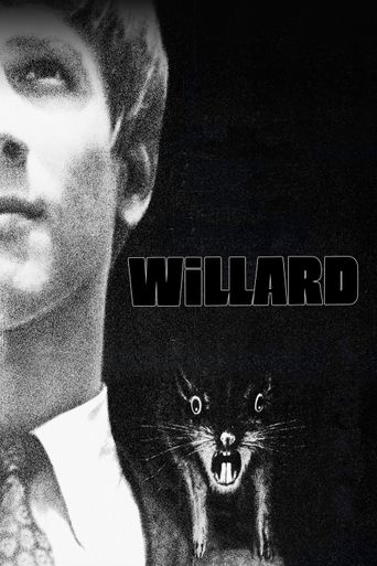 Watch Willard