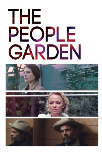Watch The People Garden