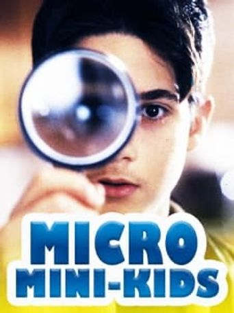 Micro Mini Kids Poster