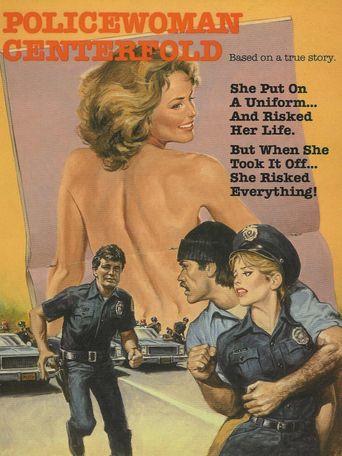 Policewoman Centerfold Poster