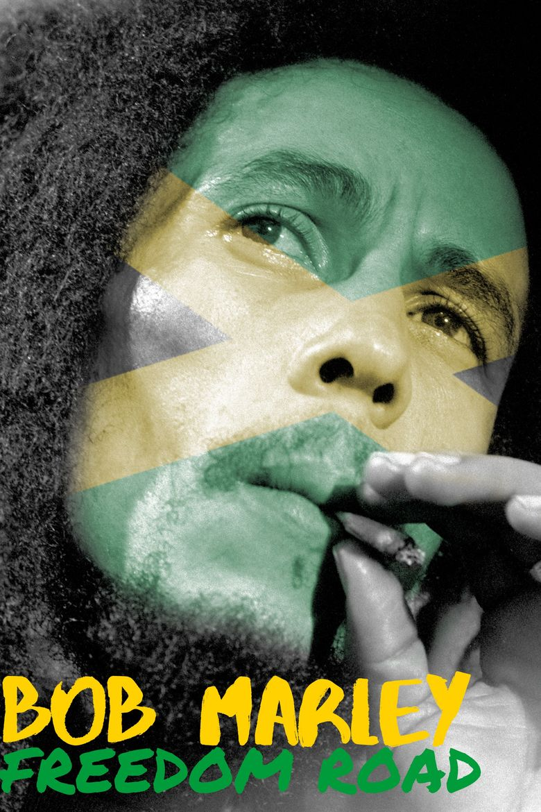 Watch Bob Marley - Freedom Road