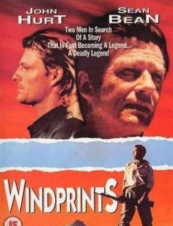 Windprints Poster