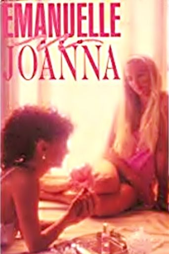 Emanuelle and Joanna Poster