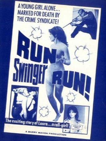 Run Swinger Run! Poster