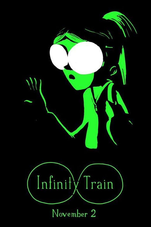 Infinity Train Poster