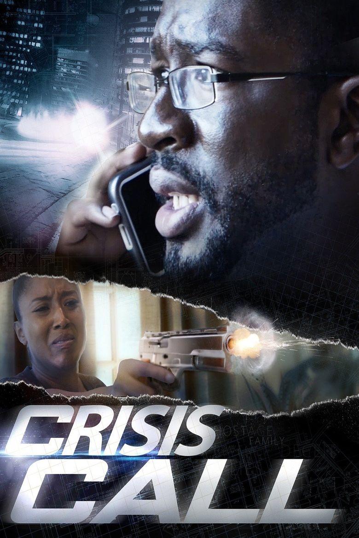 Crisis Call Poster
