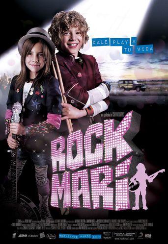 Rock Marí Poster