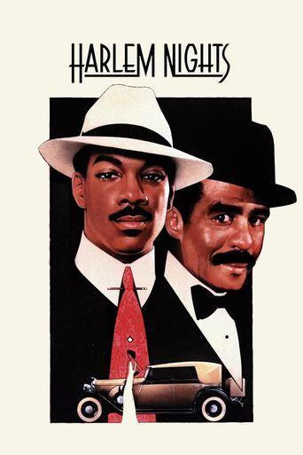 Watch Harlem Nights
