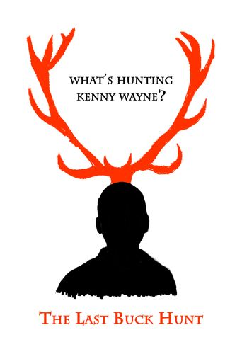 The Last Buck Hunt Poster