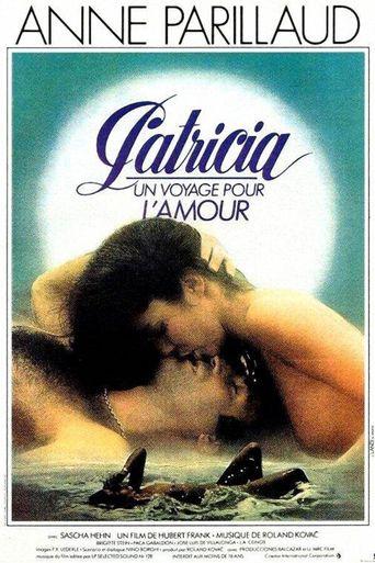 Patricia Poster