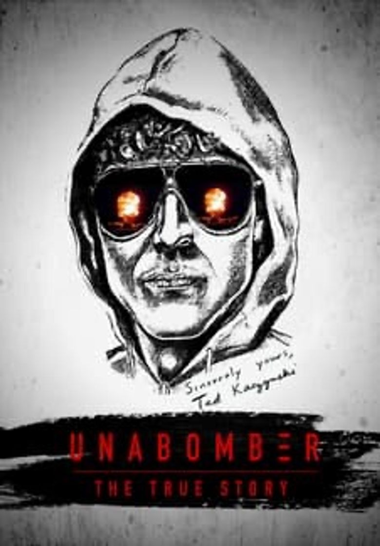 Unabomber: The True Story Poster