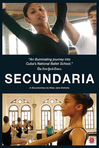 Secundaria Poster