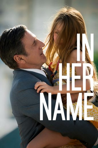 In Her Name Poster