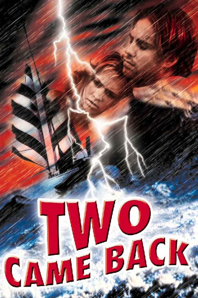 Two came back Poster