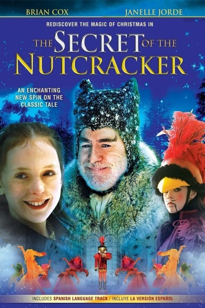 The Secret of the Nutcracker Poster