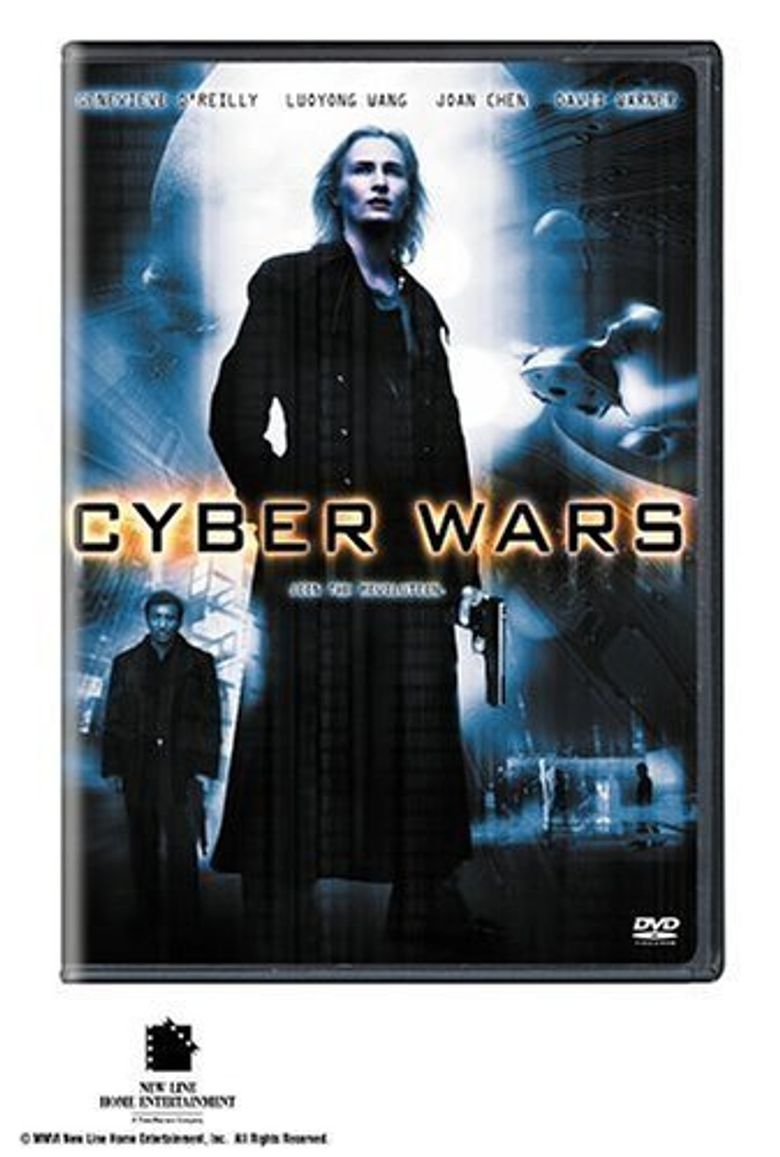 Cyber Wars Poster