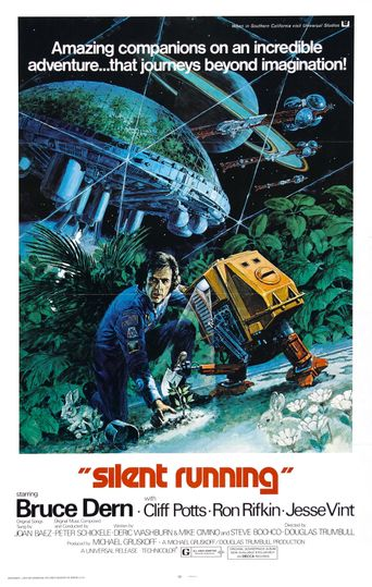 Watch Silent Running