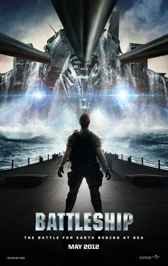 Watch Battleship