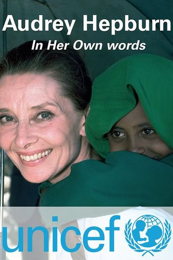 Audrey Hepburn: In Her Own Words Poster