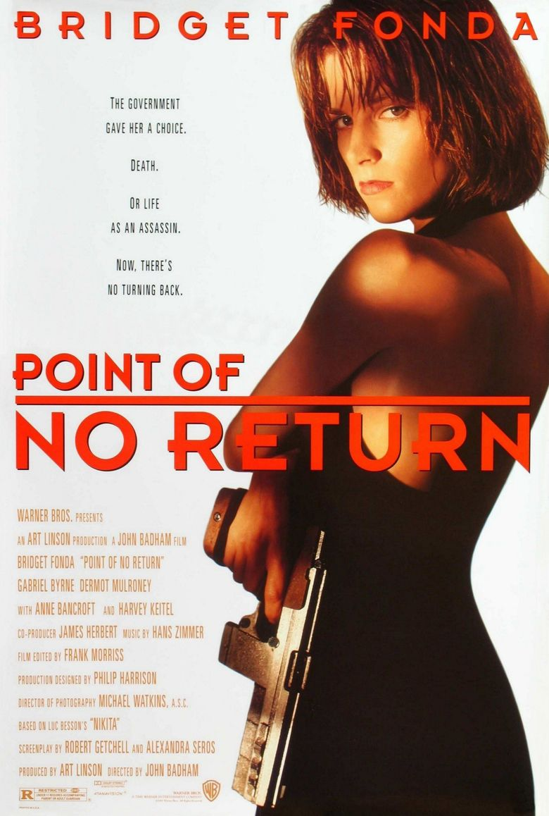 Watch Point of No Return