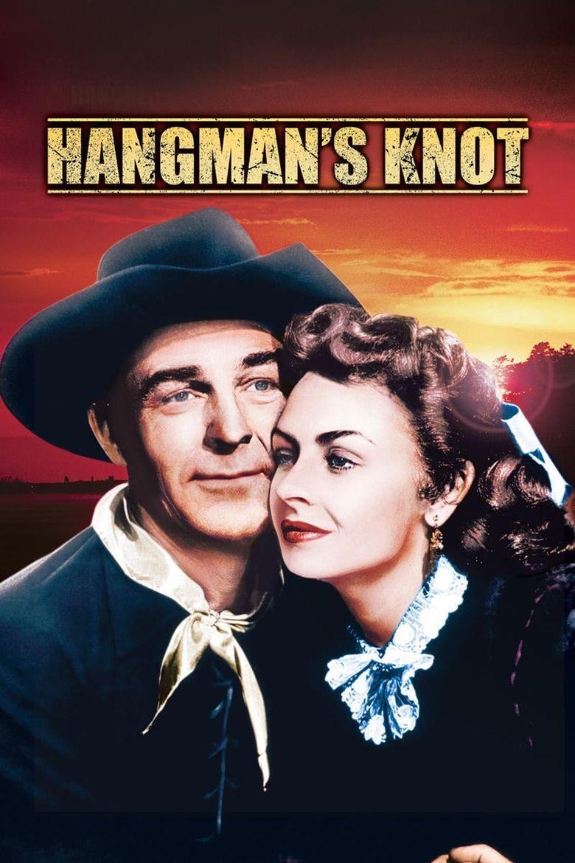 Hangman's Knot Poster