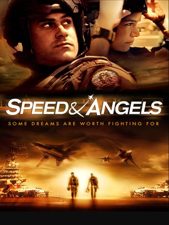 Speed & Angels Poster