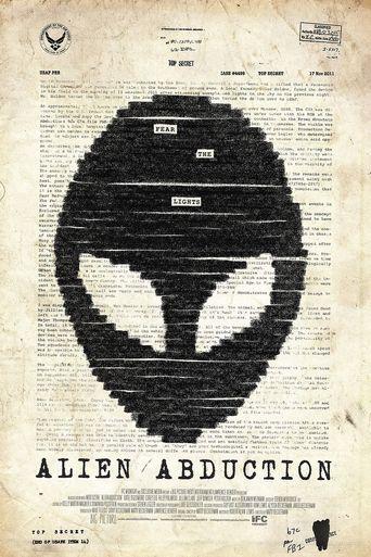 Watch Alien Abduction