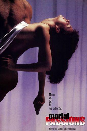 Mortal Passions Poster