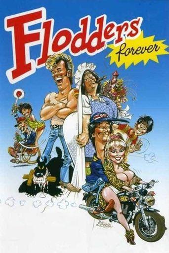 Flodder 3 Poster