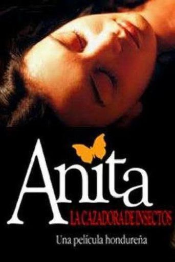 Anita, the Insect Hunter Poster