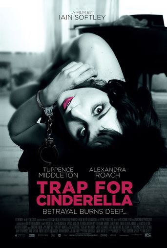 Trap for Cinderella Poster