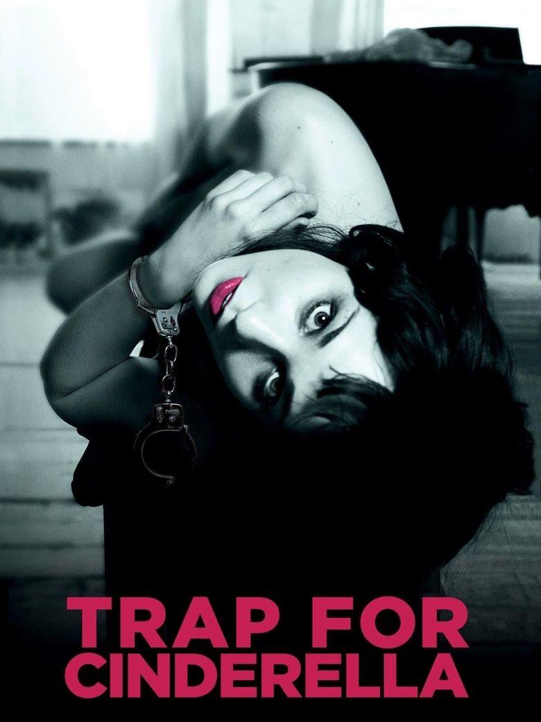 Trap for Cinderella Poster