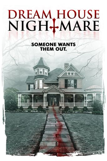Dream House Nightmare Poster