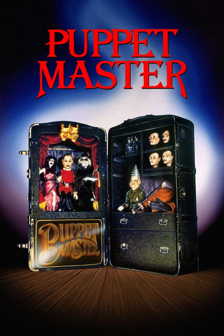 Watch Puppet Master