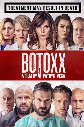 Botox Poster