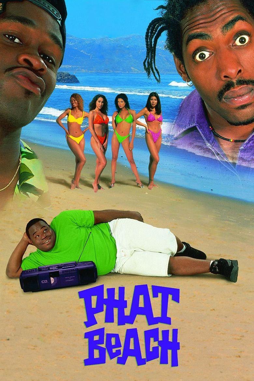 Phat Beach Poster