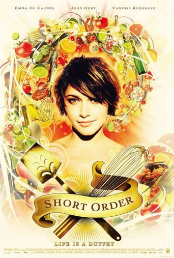 Short Order Poster