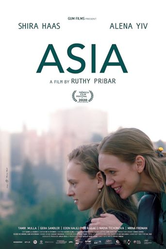 Asia Poster