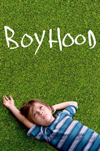 Watch Boyhood