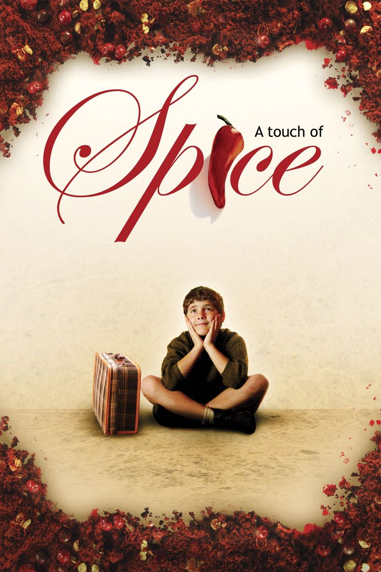 A Touch of Spice Poster