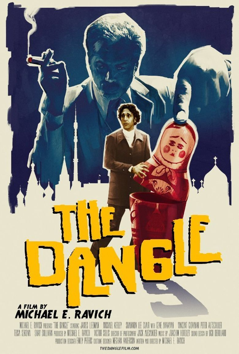 The Dangle Poster
