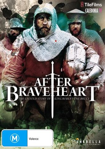 After Braveheart Poster