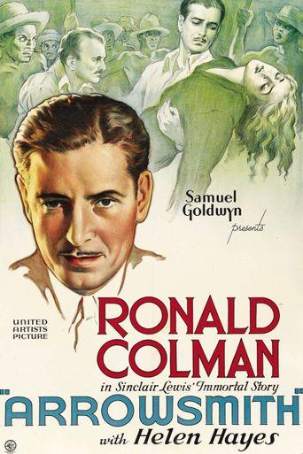 Arrowsmith Poster