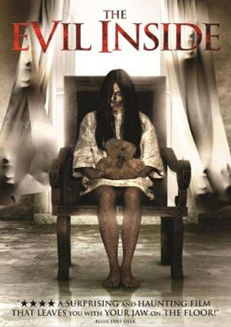 Dead Inside Poster